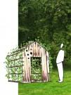 cabane a lierre